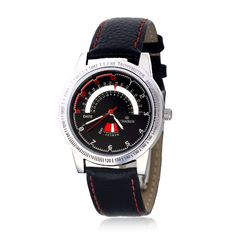 CHAIROS® Racing Octane Watch