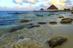 Cancún.   18 Playas hermosas en Latinoamérica que necesitas visitar ahora mismo