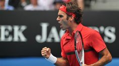 Rafael Nadal and Roger Federer are taking similar paths to a potential semifinal matchup at the Australian Open. #sports #tennis