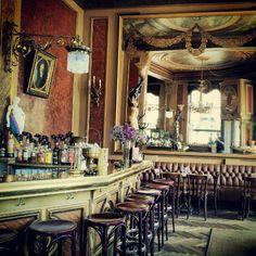Café Savoy in Wien, Wien
