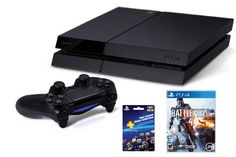 An in depth review of the PlayStation 4 video game console.  The new features and the release dates and where you can get one.
