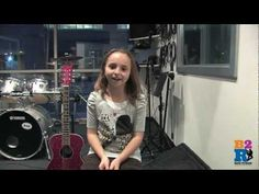 Paige P is Bach to Rock's Student of the Month for January 2013. She attends B2R South Riding, Virginia. Aaron Sefchick is Paige's instructor for private guitar lessons. In addition to the guitar, she enjoys singing and writing her own songs. The background music for this video contains portions of an original song written by Paige. http://www.b2rmusic.com