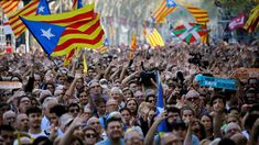 FOX NEWS: Spain pushing for rebellion charges against ousted Catalan leaders