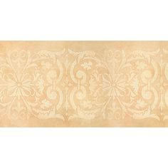 Border Stencils | Villa Border Stencil | Royal Design Studio  This is my favorite for your space. It is 8.25 inches tall.