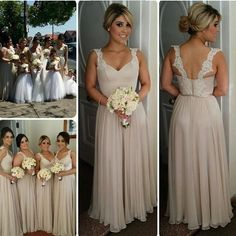 This dress could be custom made, there are no extra cost to do custom size and color. 1.Color: picture color or other colors, there are 126 colors are available, please contact us for more colors, please ask for fabric swatch by this link: http://bridesmaiddress.storenvy.com/products/135...