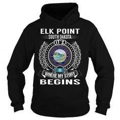 Elk Point, South Dakota Its Where My Story Begins #city #tshirts #Elk  #gift #ideas #Popular #Everything #Videos #Shop #Animals #pets #Architecture #Art #Cars #motorcycles #Celebrities #DIY #crafts #Design #Education #Entertainment #Food #drink #Gardening #Geek #Hair #beauty #Health #fitness #History #Holidays #events #Home decor #Humor #Illustrations #posters #Kids #parenting #Men #Outdoors #Photography #Products #Quotes #Science #nature #Sports #Tattoos #Technology #Travel #Weddings #Women