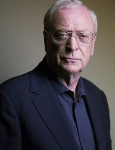 Michael Caine - The Dark Knight Trilogy, The Cider House Rules, Children Of Men, Sleuth....This Man Is A Legend