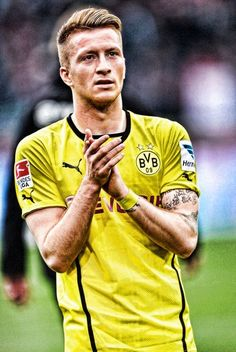13 Best Marco Reus Images Marco Reus Football Soccer Borussia
