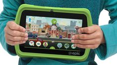 LeapFrog Epic Android Tablet