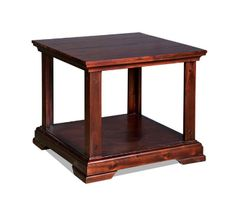 Elgin Side Table | Rochester Furniture