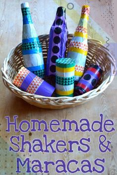 40 Cool Ways To Upcycle And Reuse Plastic Bottles Kids Crafts, Projects For Kids, Diy For Kids, Toddler Crafts, Lets Play Music, Music For Kids, Toddler Music, Children Music, Preschool Music