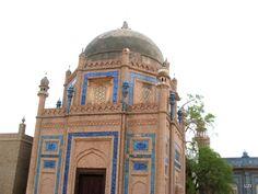 another mausoleum