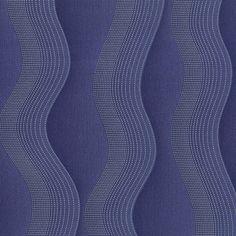 Modelo 2427-50. Color azul violeta. #Papeltapiz  #Tiendaenlinea #Decoracion