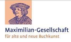 Treffen der Maximilian-Gesellschaft in Köln | BuecherSammler