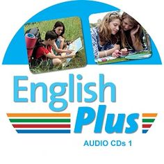Sach Giao Trinh Tieng Anh English Plus 1 Class Audio CD Ebook Pdf Online Free