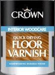 Polusjajni, poliuretanski akrilni zaštitni lak za drvene podove u enterijeru. Akrilni lak za parket je velike izdržljivosti na habanje, prijatnog je mirisa i ne žuti. Formula brzog sušenja pospešuje brzinu završetka radova, tako da posao možete završiti u jednom danu. Nanosi se u 1-3 sloja. http://www.krunaboje.com/proizvod/poliuretanski-akrilni-lak-za-parket-polusjajni #boje #drvo #enterijer