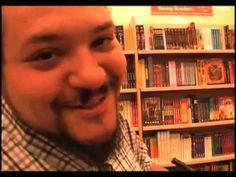 Bookstore Monster Hunt Video