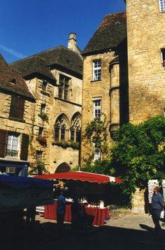 Sarlat-la-caneda (24) Dordogne