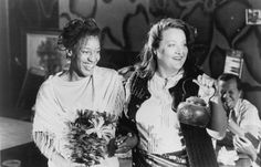 Bagdad Cafe (1987)  || CCH Pounder and Marianne Sägebrecht