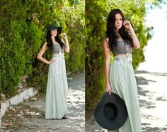Summer outfit#lookbook