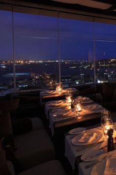 Le Fumoir, Rooftop Restaurant at George's Hote, French, Galata