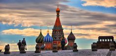 NEW YORK TO MOSCOW FOR $466 R/T