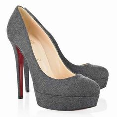 Christian Louboutin, Christian Louboutin pumps