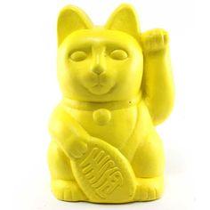 ¡Mirá nuestro nuevo producto Gatos maneki-neko de la fortuna! Si te gusta podés ayudarnos pinéandolo en alguno de tus tableros :)