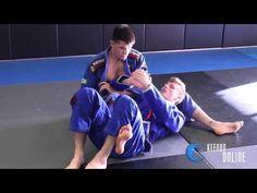 Armbar Defenses w/ Keenan Cornelius. Jiu Jitsu Techniques, Jiu Jitsu Gi, Mma Training, Women Boxing, Martial Artist, Brazilian Jiu Jitsu, Aikido, Mixed Martial Arts, Martial