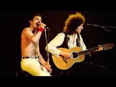 Queen - Love of my life (Rock Montreal 1981) - HD 720  THIS IS BY FAR ONE OF THE BEST SONGS  HE HAS EVER SUNG LOVE IT LOVE HIM