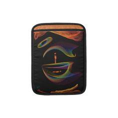 Rickshaw iPad & Laptop Sleeve  Designed by HAyk avaliable on Zazzle for only $35.95