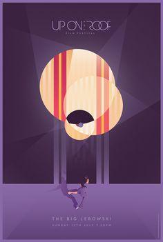 Up On The Roof - McCann Film Festival on Illustration Served