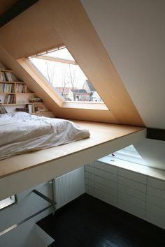 1Zimmer-Wohnung :)