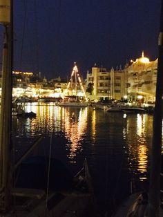 Puerto Marina Benalmadena