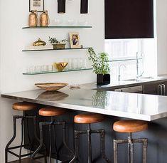 Rita Hazan kitchen <3