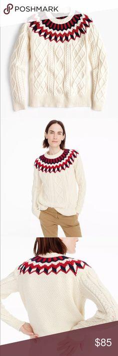 Women's Muk Luks Patti Fair Isle Sweater Knit Bootie Slippers ...