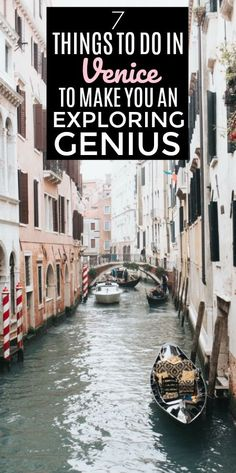 I've been looking for things to do in Venice Italy, and these Venice travel tips are perfect! I'm glad I found these travel ideas for Venice Italy. #veniceitaly #venicethingstodoin #thingstodoinvenice