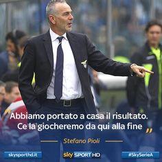 Stefano #Pioli #Lazio 03mag2015