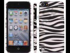iPod Touch 5 deksler - Lux-case.no