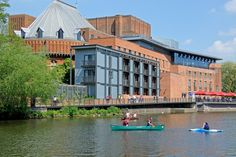 Take advantage of the warmer weather: practice your rowing skills! http://www.nyhabitat.com/blog/2015/06/15/london-summer-guide-2015/