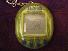 Nano Baby... OMG, this was the exact one I had!!