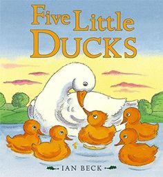 Sing-Along Rhymes: Five Little Ducks
