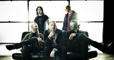 Stone Sour reveal details of new EP 'Meanwhile In Burbank' | RAMzine
