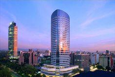 Torre Libertad (st regis), Ciudad de México, César Pelli, diseño conductual