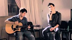 """""""The Only Exception"""" - Paramore (Sam Tsui cover) Paramore + Sam Tsui= PERFECTION"""