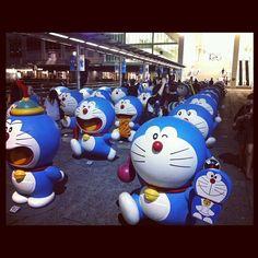 So many!! #Doraemon #100 #Doraemon100 - @tong0216- #webstagram