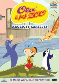 Ola i jej zoo: Króliczy kapelusz -   Nieznany , tylko w empik.com: 17,49 zł. Przeczytaj recenzję Ola i jej zoo: Króliczy kapelusz. Zamów dostawę do dowolnego salonu i zapłać przy odbiorze!