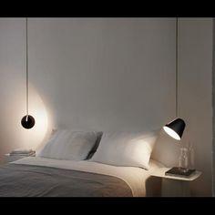 Lampefeber Tilt by Nyta Pendel til en unik flot pris
