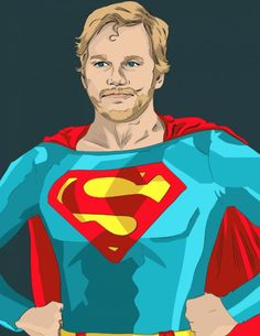 See the Parks and Recreation Cast As the Justice League Parks And Rec Cast, Parks And Rec Characters, Parks And Recreation, Justice League Superheroes, Justice League Characters, Comic Book Heroes, Comic Books, Parcs And Rec, Andy Dwyer