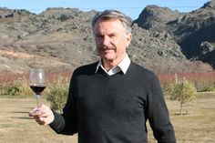 Sam Neill discusses grapes, great acting and facial hair with James Croot.